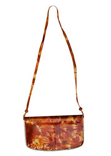 Echtes Leder Schultertasche , Handtasche , Umhängetasche für Frauen, Damen, Mädchen - handgefertigt (Suche Großhandel Handtaschen)