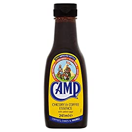 Camp Chicory and Coffee 3 x 241ml 41NkYkhff0L