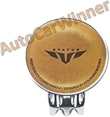 AUTO CAR WINNER Vehicle Steering Knob
