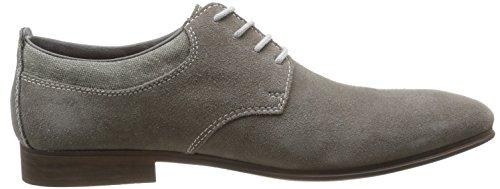 Rieker 11344/42, Chaussures de ville homme Gris
