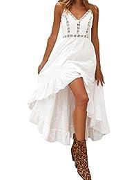 b396424f1b Amazon.es  ropa hippie - XL   Mujer  Ropa