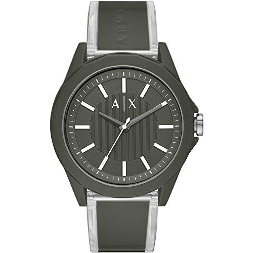 Armani Exchange Mens Casual time Watch cod AX2638