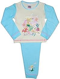 Disney Fairies Tinker Bell - Pijama - para niña