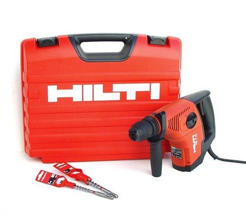 Preisvergleich Produktbild HILTI 03476284 TE7-C 720 W 120-Volt-Bohrhammer Deluxe Kit