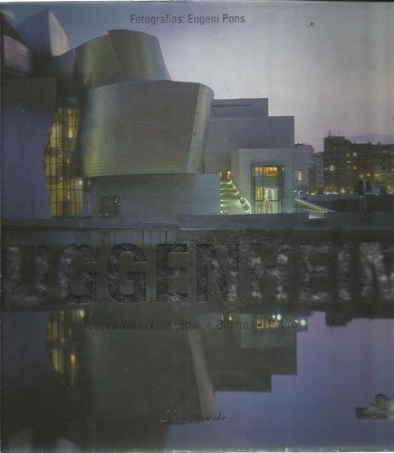 Guggenheim: Bilbao (ingles)