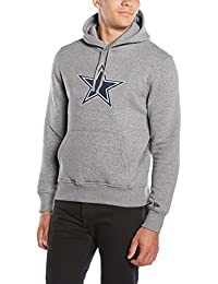 NEW ERA ne92160fa14 Team Logo Po dalcow hgr – sudadera-línea Dallas Cowboys pour homme, couleur