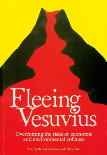Fleeing Vesuvius: Overcoming the risks of economic and environmental collapse