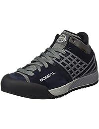 Boreal Bamba Mid - Zapatos Deportivos para Hombre, Color Marino, Talla 9.5