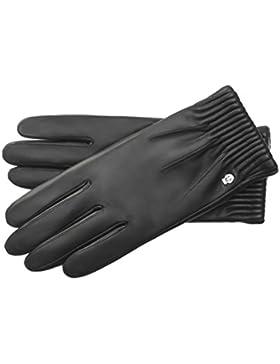 Roeckl Damen Handschuhe Pulse, Einfarbig