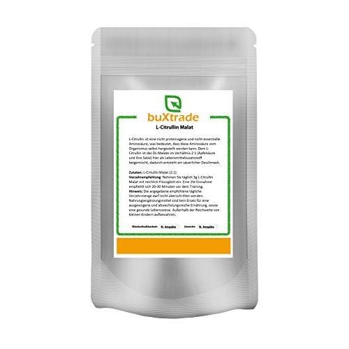 41NkjU OjQL. SS500  - 10x 1kg L-Citrulline Malate Powder–L Citrulline DL Malate 2: 1Fitness Pump Sports 10kg