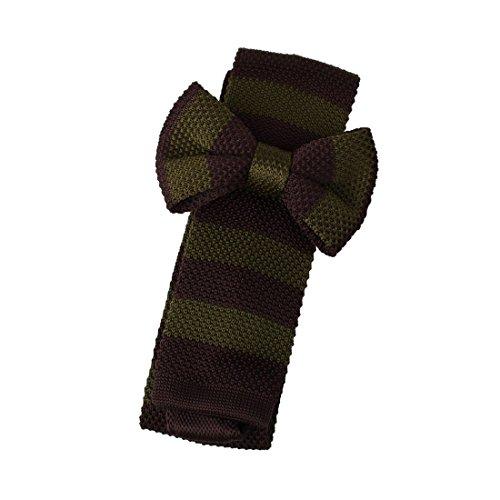 dap3a01d-marrone-olive-verdi-stripes-tessuto-microfibra-pre-legato-papillon-e-skinny-tie-set-present