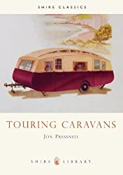 Touring Caravans (Shire album) (Shire Library)