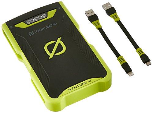 Goal Zero Venture 70 Recharger Lightning -