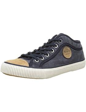 Pepe Jeans Jungen Industry Blue Low-Top