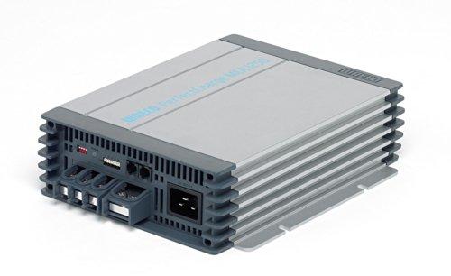 WAECO 9600000031 PerfectCharge MCA 1250 - 6-Stufiger IU0U-Automatiklader, 50 A, 230 - 12 V