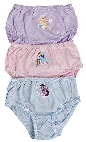 My Little Pony - Culotte - Fille Rose Rose - Rose - 2-3 Ans