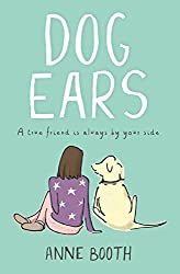 Dog Ears by Anne Booth (2015-05-07)