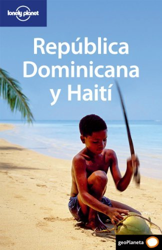Lonely Planet Republica Dominicana y Haiti (Travel Guide) (Spanish Edition) by Lonely Planet (2009-02-01)