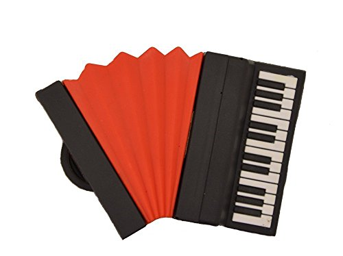 FEBNISCTE Pianoakkordeon Form 32GB USB-Stick