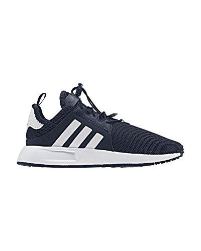 adidas X_plr, Sneaker Bas du Cou Mixte Enfant Bleu