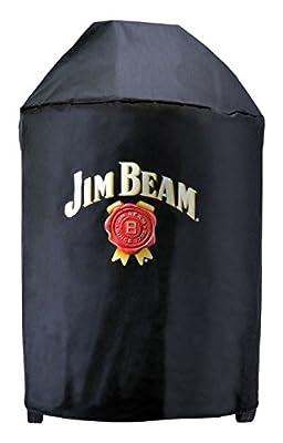 Jim Beam JB0306 Premium-Grillabdeckung für 57 cm Kugelgrills