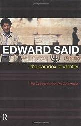 Edward Said: The Paradox of Identity