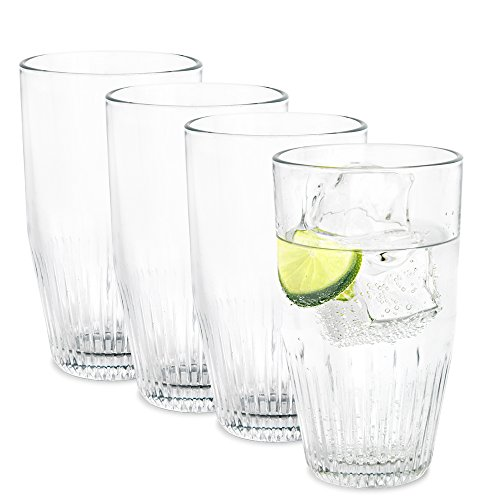 Rosendahl Cru Wasserglas,