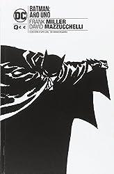 Descargar gratis Batman: Año Uno - Edición 30 aniversario en .epub, .pdf o .mobi