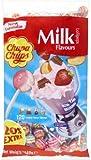Chupa Chups Milky Lollipops (pack of 10)