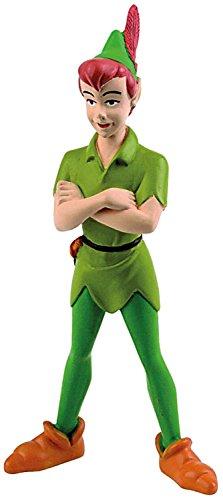 Bullyland 12650 - Walt Disney Peter Pan - Peter Pan