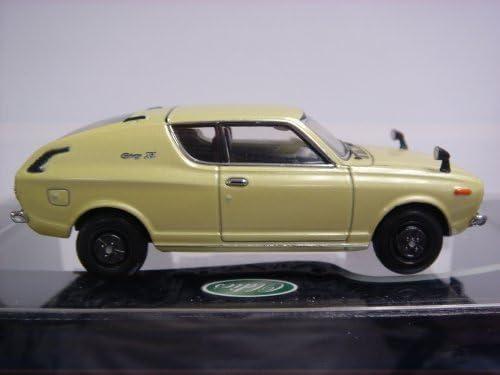EBBRO 1/43 Nissan Cherry Coupe X-1 light Vert    (japan import) | Réduction  4e3987