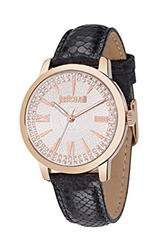 Just Cavalli Reloj de cuarzo Woman Class J 38 mm