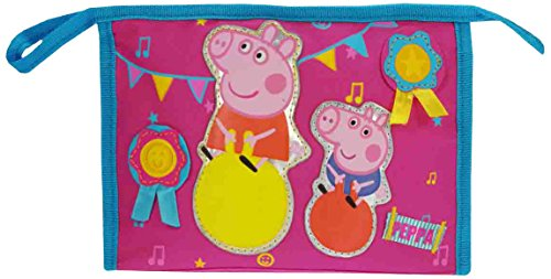 North Star Estuche Peppa Pig Multicolor