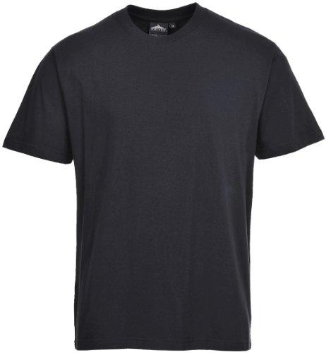 Portwest B195Turin Shirt Premium, B195NARL schwarz