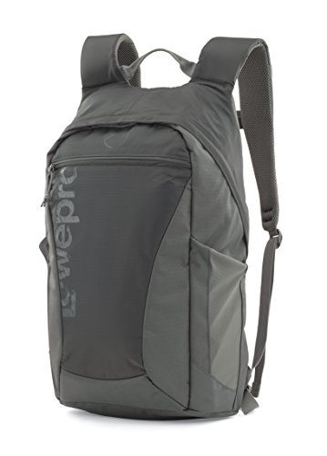Lowepro LP36434-PWW Kamerarucksack Photo Hatchback 22L AW in grau