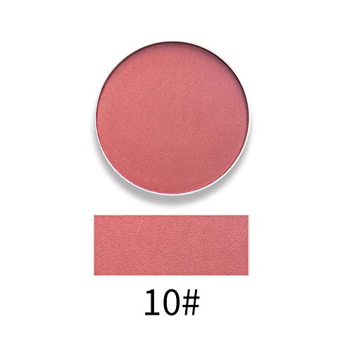 Make-Up Lidschatten, KIMODO Neu Matte Langlebige Bunte Lidschatten Presse Powder Kosmetik Makeup