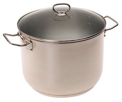 Camerons Products 24-Quart Stock Pot by CM International 24 Quart Pot