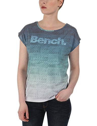 Bench t-shirt weaver Multicolore (Totaleclipse)