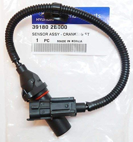 391802B000 Crankshaft Position Transmission Speed Sensor i20 i30 i40