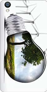 FotoAdda Designer Printed Back Cover for Oppo F1 Plus