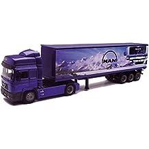 Amazon.es: maquetas de camiones para montar