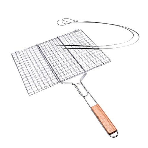 lantelme-5998-barbecue-accessory-set