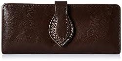Hidesign Womens Wallet (Brown)