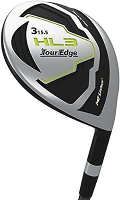 Tour Edge Golf Hot