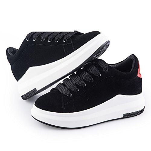 Chaussures Occasionnelles En Automne/Chaussures Lady Suede A