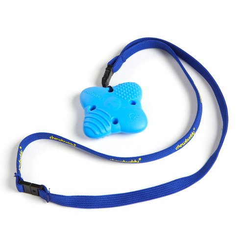 chewbuddy-super-blue-safety-lanyard