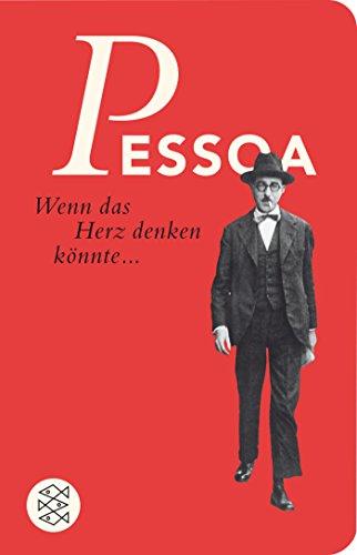 Buchcover Wenn das Herz denken könnte...: Sätze aus dem Gesamtwerk (Fischer Taschenbibliothek)