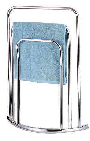 chrome-3-tier-3-bar-bow-fronted-curved-free-standing-towel-rail-stand-by-empire-trading