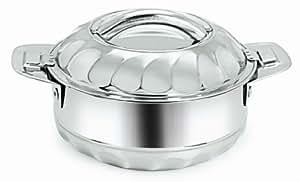 NanoNine Insulated Casserole Hot Pot, 500 ml (SS097)