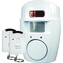 Elro SC09 - Alarma doméstica con dos mandos a distancia